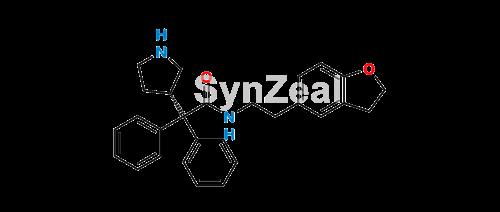 Picture of Darifenacin DBE Isomer