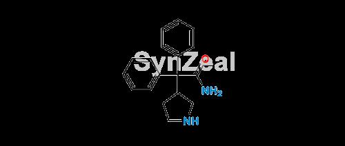 Picture of Darifenacin Pyrrolidine Impurity Racemate