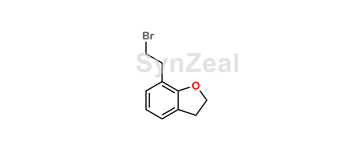 Picture of Darifenacin 7-Bromoethyl Impurity