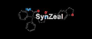 Picture of Darifenacin N-Oxide Impurity