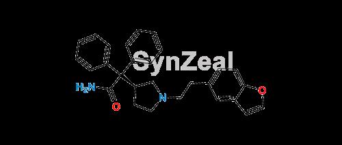 Picture of Darifenacin Oxidized Impurity