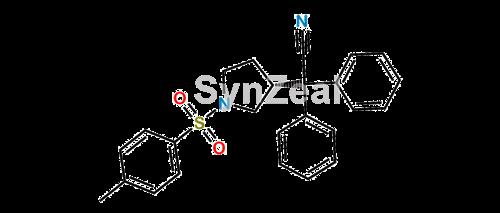 Picture of Darifenacin Impurity 2