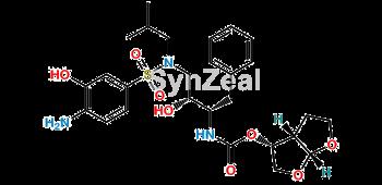 Picture of 3'-Hydroxy Darunavir