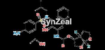 Picture of Darunavir Ethanolate
