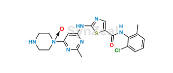 Picture of N-Des hydroxy ethyl N-oxide