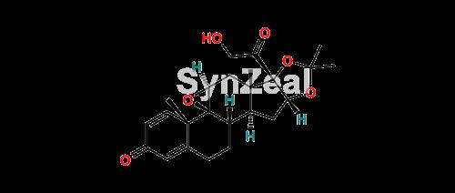 Picture of Epoxydesonide