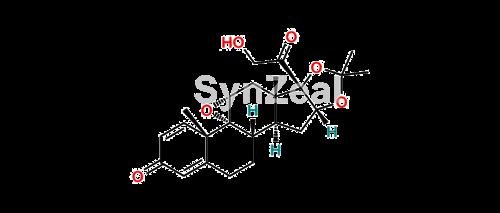 Picture of Alpha - Epoxydesonide