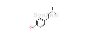 Picture of Desvenlafaxine Phenol Impurity