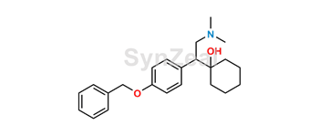 Picture of Desvenlafaxine Benzyl ether