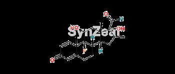 Picture of Dexamethasone Impurity 17