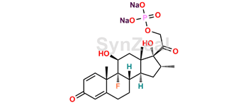 Picture of Dexamethasone sodium phosphate