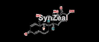 Picture of Dexamethasone sodium phosphate EP Impurity A