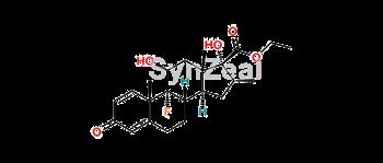 Picture of Dexamethasone Ethyl Ester