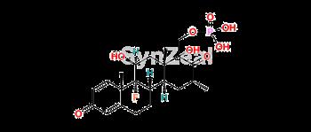 Picture of 18-α/β-Homo Dexamethasone Sodium Phosphate