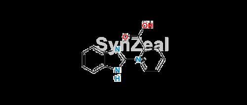 Picture of Dexlansoprazole Impurity 1