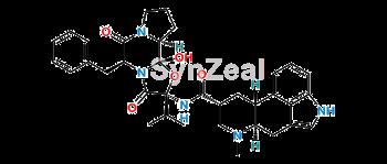 Picture of Dihydroergocristine mesilate EP Impurity C