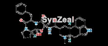 Picture of Dihydroergocristine mesilate EP Impurity E