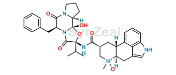 Picture of Dihydroergocristine mesilate EP Impurity L