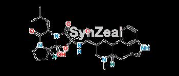 Picture of Dihydro Ergosine