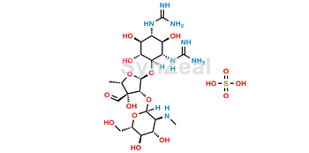 Picture of Streptomycin Sulfate