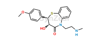 Picture of Diltiazem Impurity G