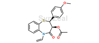 Picture of Diltiazem DTZ-II Impurity
