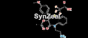 Picture of Diltiazem N,N-DiDesmethyl TFA Salt