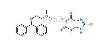 Picture of Dimenhydrinate