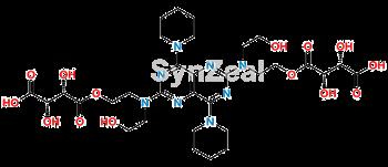Picture of Dipyridamole ditartaric acid ester