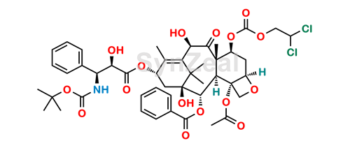 Picture of Docetaxel Impurity 2