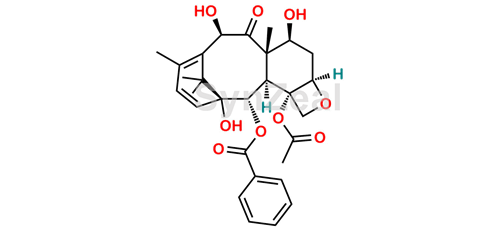 Picture of Docetaxel Impurity 20