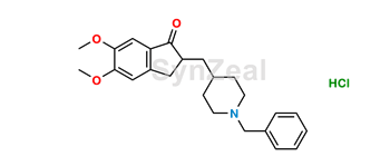 Picture of Donepezil Hydrochloride