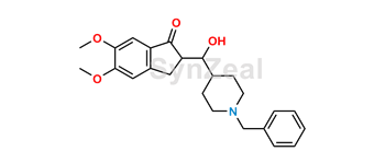 Picture of Hydroxydonepezil
