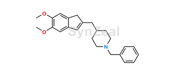 Picture of Dehydrodeoxy Donepezil
