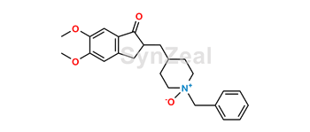Picture of Donepezil N-Oxide
