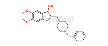 Picture of Donepezil Dihydro Impurity