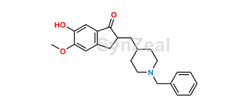 Picture of Donepezil 6-O-Desmethyl Impurity