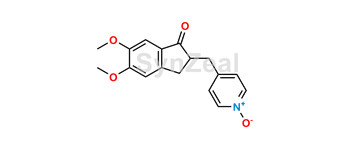 Picture of Donepezil Pyridine N-Oxide