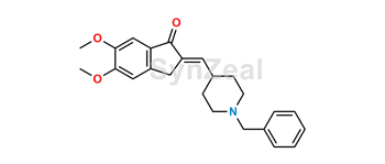 Picture of Donepezil EP Impurity F
