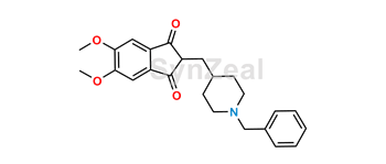 Picture of Donepezil Impurity 3