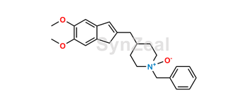 Picture of Donepezil Impurity 4