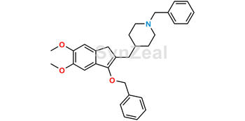 Picture of Donepezil Impurity 6