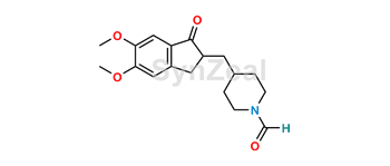Picture of Donepezil Impurity 8