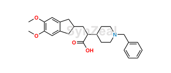 Picture of Donepezil Impurity 9