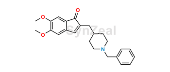 Picture of Donepezil Impurity 11