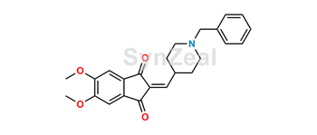 Picture of Donepezil Impurity 12
