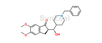 Picture of Donepezil EP Impurity C