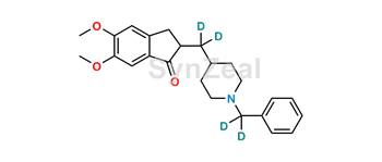 Picture of Donepezil-d4