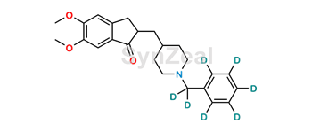 Picture of Donepezil D7
