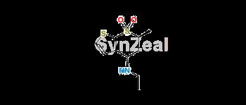 Picture of Dorzolamide Desaminosulfonyl HCl